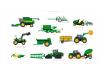 Poster-Tavla-Bondgard-Jordbruksmaskiner-Kunskapat