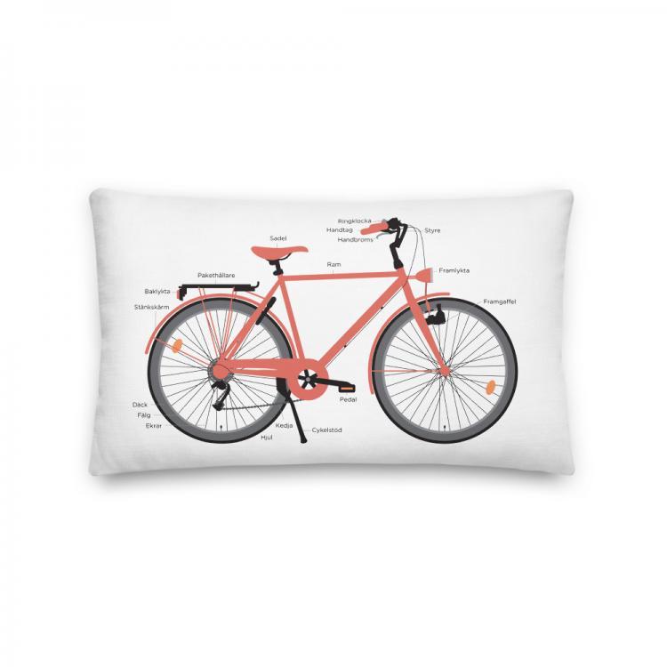 Kudde-cykel-vit-rod-Kunskapat