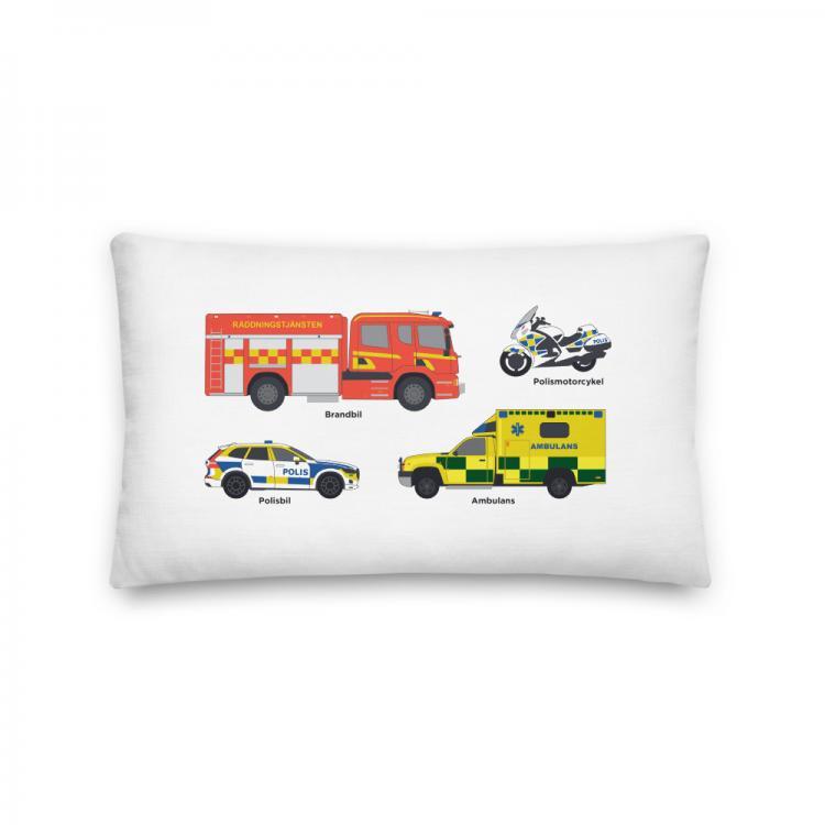 Kudde-utryckningsfordon-brandbil-barnrum-kunskapat