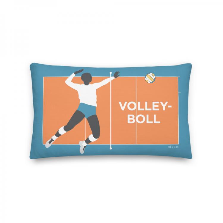 Kudde-idrott-sport-volleyboll-Kunskapat