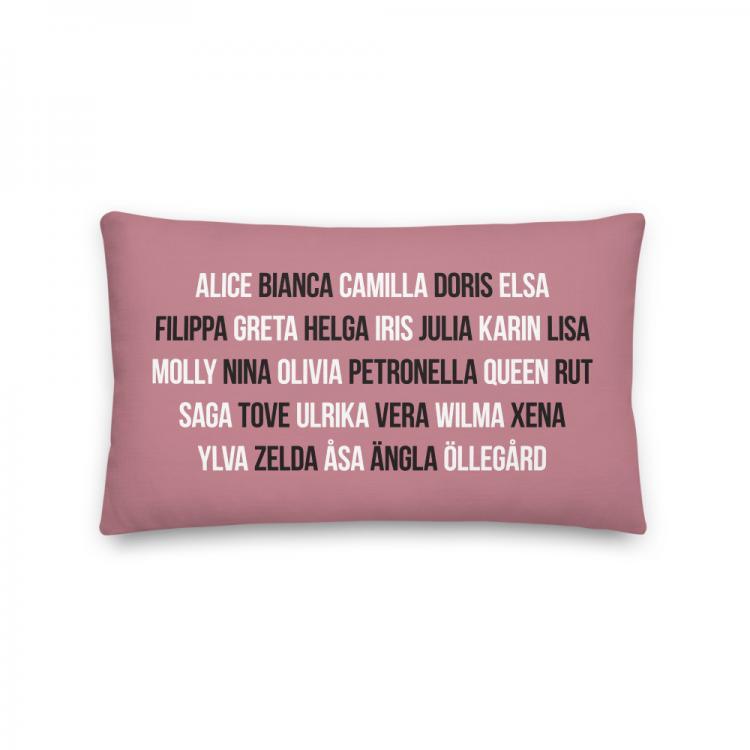 Kudde-rosa-kvinnonamn-Kunskapat